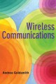 Mobile wireless communications.