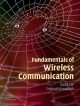 Wireless communication systems : from RF subsystems to 4G enabling technologies.