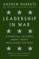 Leadership. [compact disc]