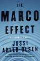The Marco Effect : a Department Q novel.