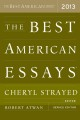 The best American essays 2016.
