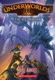The dragon prophecy : the fourth adventure in the Kingdom of Fantasy.