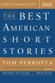 The best American short stories, 2013.