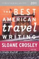 The Best American Travel Writing 2020.
