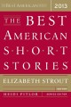 The Best American Short Stories 2017.