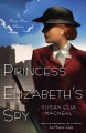 The queen's accomplice. [electronic resource] : Maggie Hope Series, Book 6.