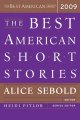 The best American short stories 2010 : selected from U.S. and Canadian magazines.
