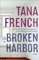 Broken Harbor. a novel.
