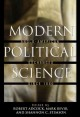 Education in political science. [electronic resource] : discovering a neglected field.