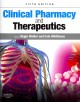 Applied therapeutics : the clinical use of drugs.