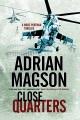 The agent runner : a novel.