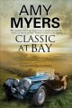 Classic in the barn. [electronic resource] : The Jack Colby, Car Detective Mysteries, Book 1.
