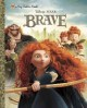 Brave : the junior novelization.