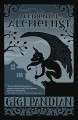 The masquerading magician : an accidental alchemist mystery.