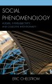 Phenomenology in anthropology. [electronic resource] : a sense of perspective.