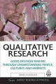 Qualitative research. [electronic resource] : a guide to design and implementation.
