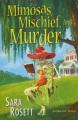 Mistletoe, merriment, and murder.