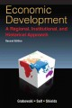Economic development. [electronic resource] : what everyone needs to know.