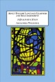 Adult English Language Learners and Self-Assessment. [electronic resource] : a Qualitative Study.