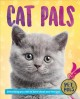 Super cats : true stories of felines that made history.