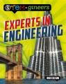 Engineering : Cool Women Who Design