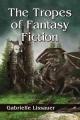The fantasy fiction formula.
