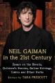 The art of Neil Gaiman.