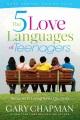 Los 5 lenguajes del amor de los niños.