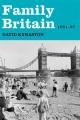 Austerity Britain, 1945-51.