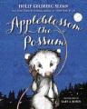 Appleblossom the possum.