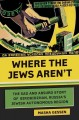 Saving the Jews : Franklin D. Roosevelt and the Holocaust.