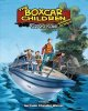 The Boxcar Children Graphic Novels : Blue Bay mystery.