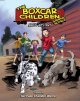 The Boxcar Children Graphic Novels : Mystery ranch.