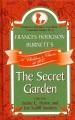 Francis Hodgson Burnett : the unexpected life of the author of The secret garden.