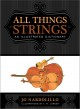 Style and performance for bowed string instruments in French baroque music. [electronic resource]