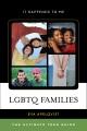 Blending Families : Merging Households with Kids 8-18