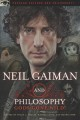 The artistry of Neil Gaiman : finding light in the shadows.