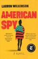 American Spy. [electronic resource]