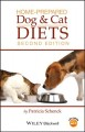 Dinner for dogs : 50 home-cooked recipes for a happy, healthy dog.