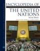 United Nations : the first fifty years.