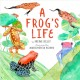 Frogs and other amphibians.