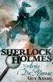 Death on a pale horse : Sherlock Holmes on Her Majesty's Secret Service.
