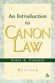 Medieval Canon Law. [electronic resource]