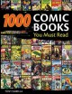 The Overstreet comic book price guide, [2016-2017] : comics from the 1500's-present included, fully illustrated catalogue & evaluation guide.