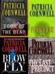 Five scarpetta novels. [electronic resource] : Cause of Death; Unnatural Exposure; Point of Origin; Black Notice; Trace.