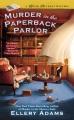 Murder in the secret garden. [electronic resource] : Book Retreat Mystery Series, Book 3.