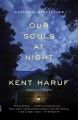 Our souls at night.