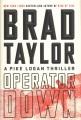 American traitor. A Pike Logan Novel.