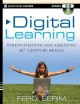 Brave new digital classroom : technology and foreign language learning.