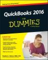 QuickBooks 2018 all-in-one.